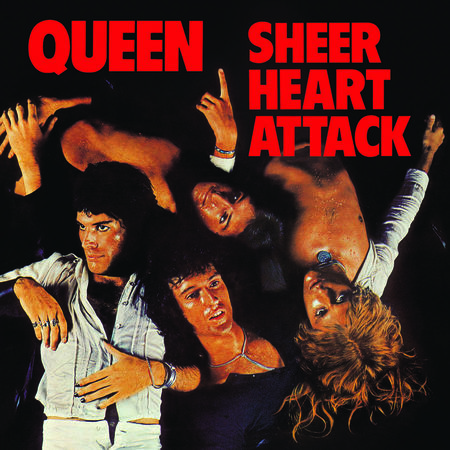 Queen: Sheer Heart Attack (Remastered 2 CD Deluxe Edition)
