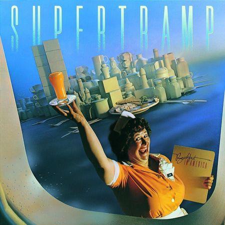 Supertramp: Breakfast In America