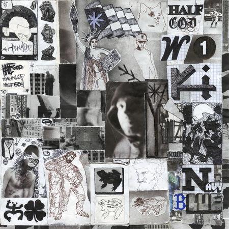 Wiki: Half God: CD
