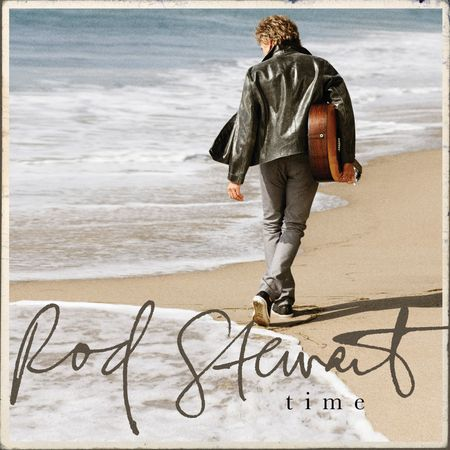 Rod Stewart: Time (Deluxe Edition)