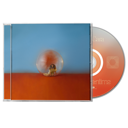 Alessia Cara: In The Meantime Standard CD
