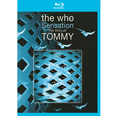 The Who: Sensation: The Story of Tommy