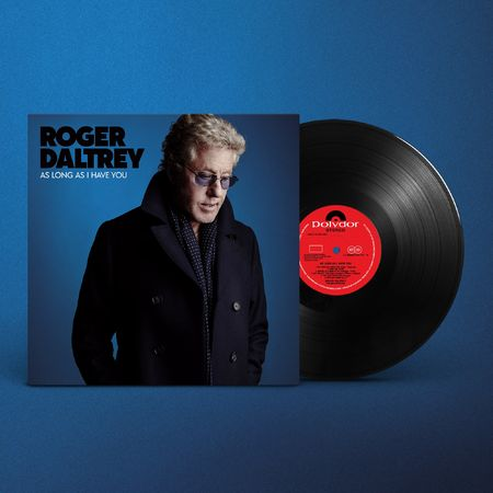 Roger Daltrey: As Long As I Have You
