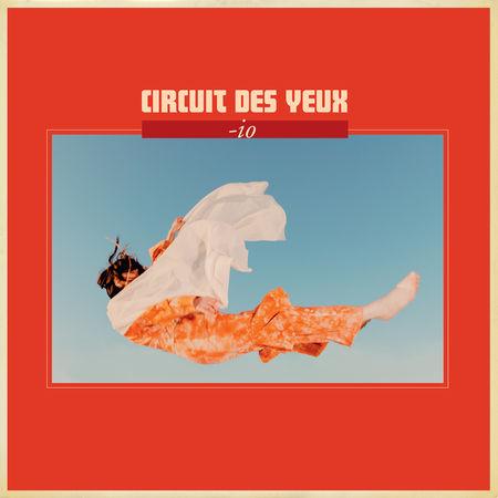 Circuit des Yeux: -io: CD