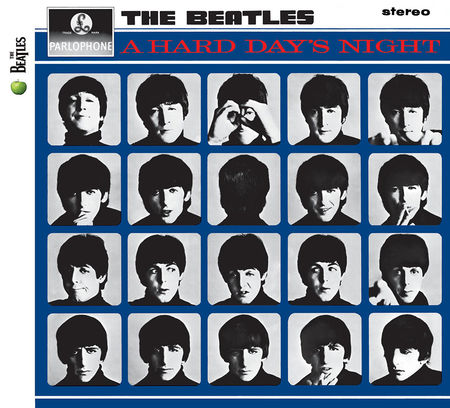 The Beatles: A Hard Day's Night: Remastered