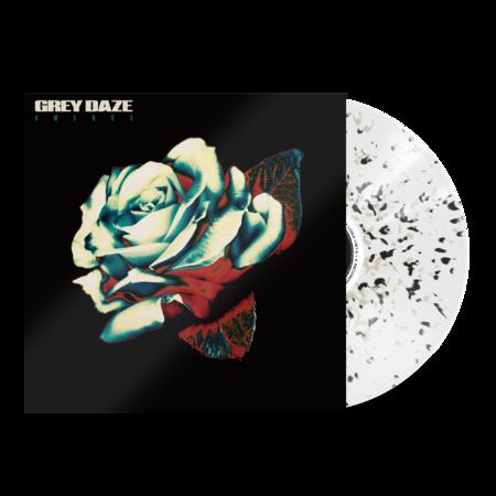Grey Daze: Amends: Limited Edition Black + White Splatter Vinyl Box Set