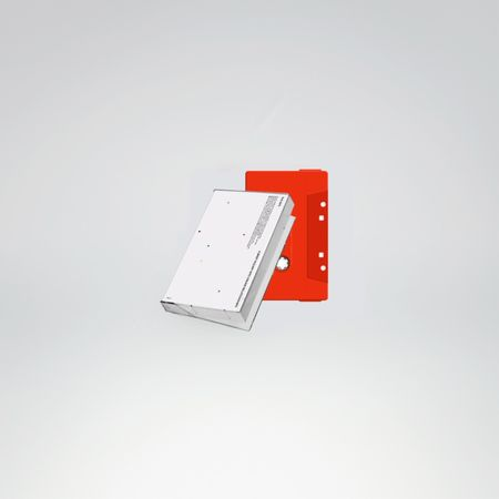 The 1975: A Brief Inquiry Into Online Relationships Limited Edition Red Cassette (Store Exclusive)