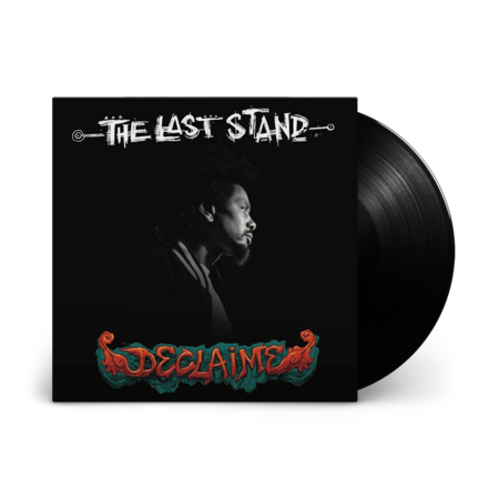 Declaime: The Last Stand