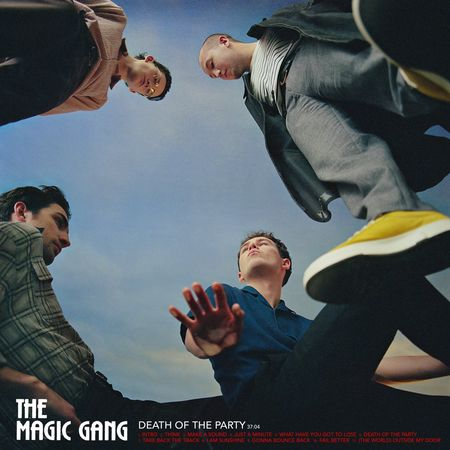 The Magic Gang: Death Of The Party