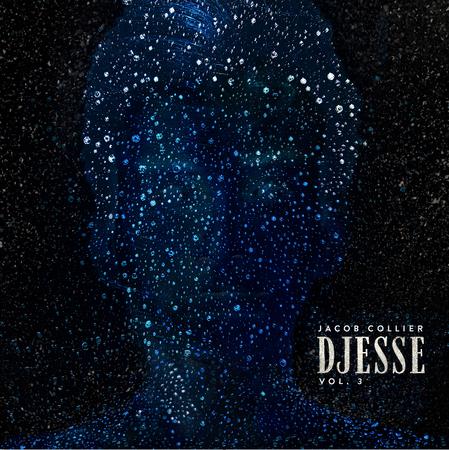 Jacob Collier: Signed Djesse Vol. 3 CD