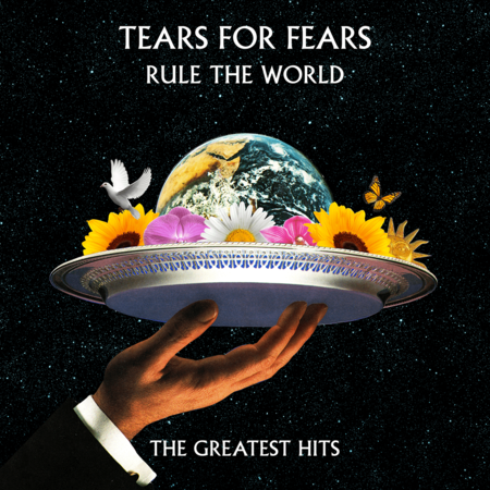 Tears For Fears: Rule The World; Greatest Hits CD