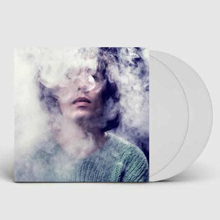Johnny Jewel: Vapor: Limited Edition Ivory Coloured Vinyl