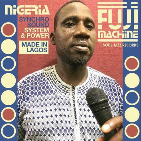 Nigeria Fuji Machine: Synchro Sound System & Power