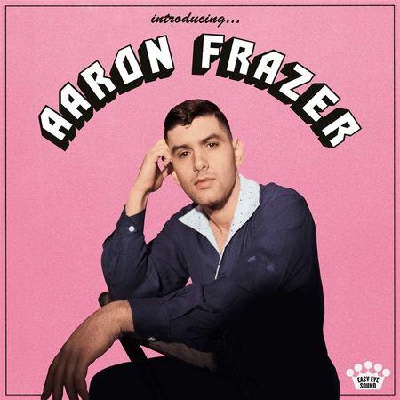 Aaron Frazer: Introducing…: CD
