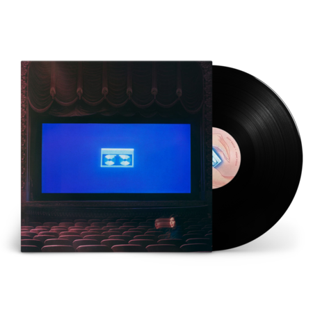 Lucy Dacus: Home Video: Black Vinyl LP