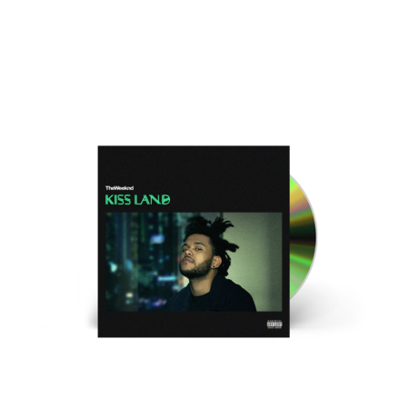 The Weeknd: Kiss Land