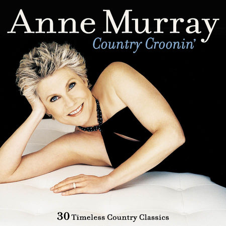 Anne Murray: Country Croonin'