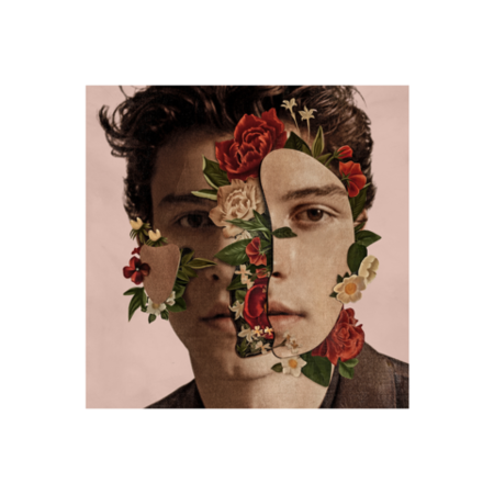 Shawn Mendes: Cover II Litho + CD Album