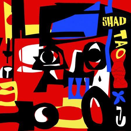 Shad: Tao: CD