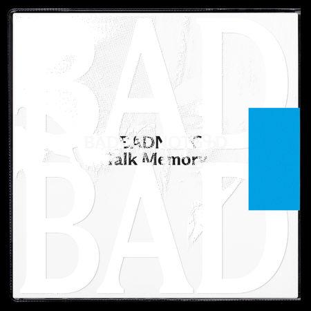 BadBadNotGood: Talk Memory: CD