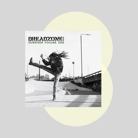Dreadzone: Dreadzone Presents Dubwiser Volume One: Limited Edition Milky Clear Vinyl