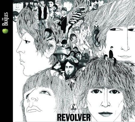The Beatles: Revolver: Remastered