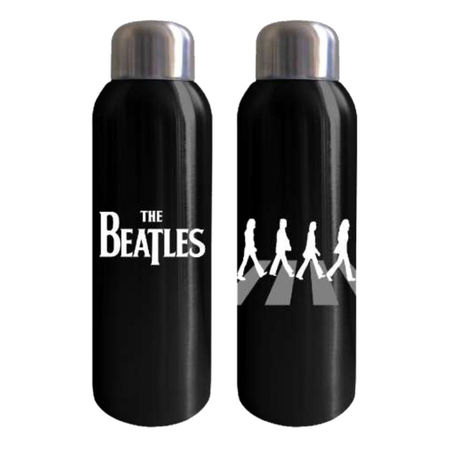 The Beatles: Abbey Road 22oz Stainless Steel Water Bottle