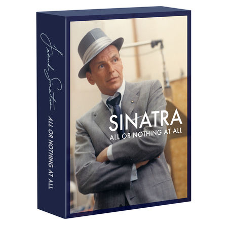 Frank Sinatra: Sinatra: All Or Nothing At All: Deluxe Edition