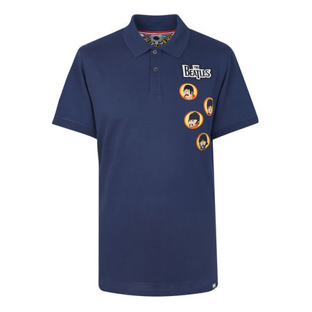 The Beatles: Get Back Polo