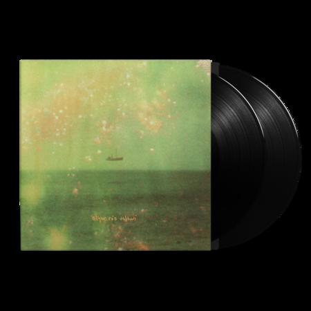 Sigur Ros: Valtari: Heavyweight Gatefold Vinyl