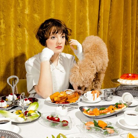 Madeline Kenney: Sucker's Lunch: CD + Signed Card