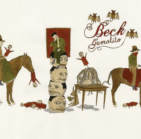 Beck: GUEROLITO (JEWEL CASE)