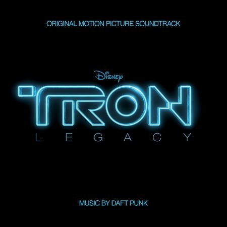 Soundtrack: Tron Legacy Soundtrack