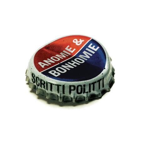 Scritti Politti: Anomie & Bonhomie: CD