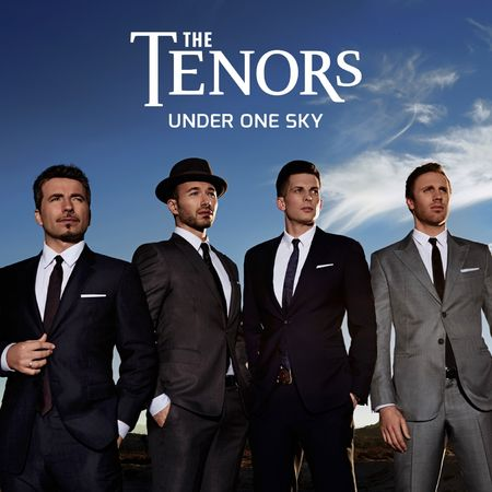 The Tenors: Under One Sky</br>(Deluxe Edition)
