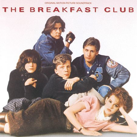 Soundtrack: The Breakfast Club (LP)