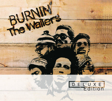Bob Marley: Burnin' (Deluxe Edition)