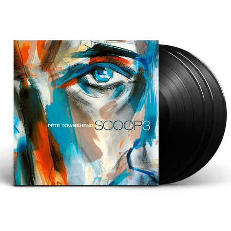 Pete Townshend: Scoop 3 (3LP)