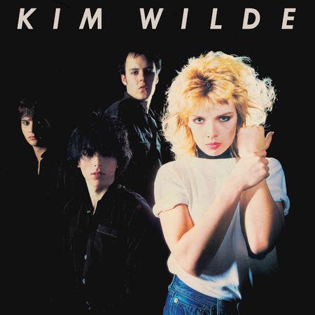 Kim Wilde: Kim Wilde: 2CD + DVD Expanded Gatefold Wallet Edition
