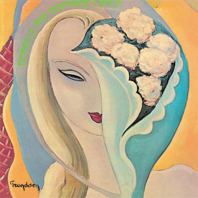 Derek & The Dominos: Layla And Other Love Stories