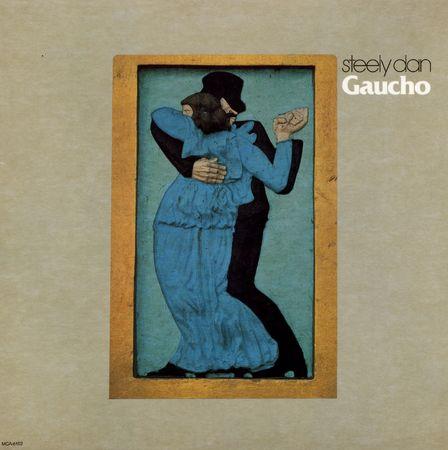 Steely Dan: Gaucho: Platinum SHM
