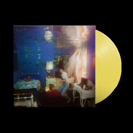 Weyes Blood: Titanic Rising: Limited Edition Yellow Vinyl LP