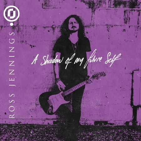 Ross Jennings : A Shadow Of My Future Self: CD