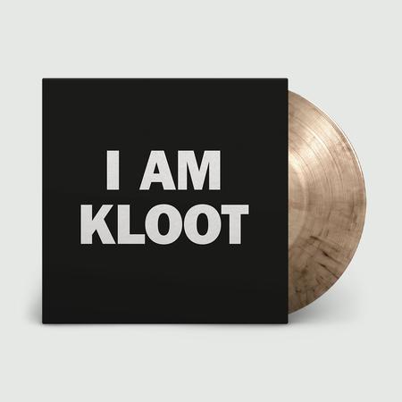 I Am Kloot: I Am Kloot: Limited Edition Smokey Vinyl in Alternate Sleeve