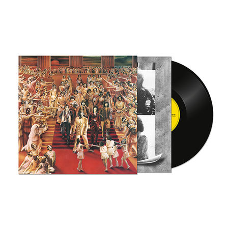 The Rolling Stones: It's Only Rock 'N' Roll: Half-Speed Master