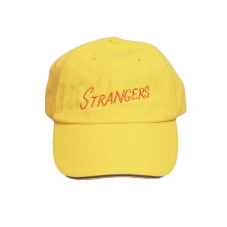 Sigrid: Strangers Cap