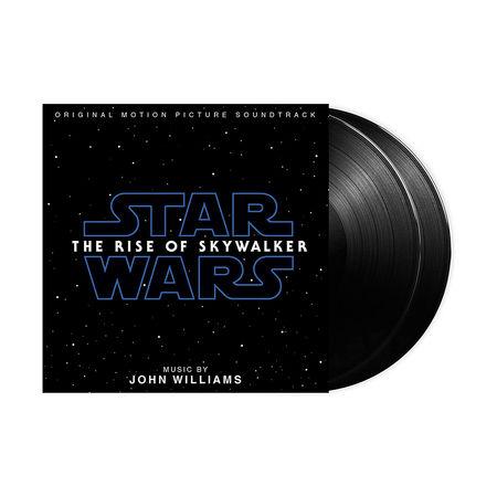 John Williams: Star Wars: The Rise Of Skywalker Original Motion Picture Soundtrack