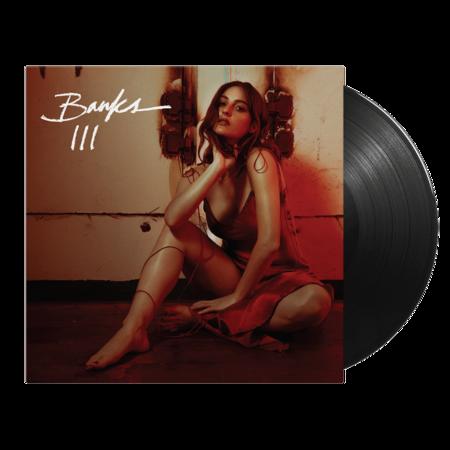 Banks: III - LP