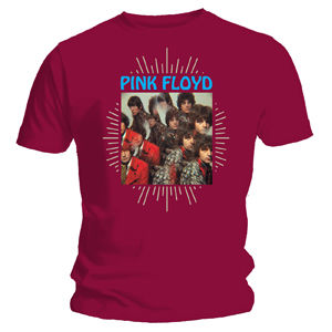 Pink Floyd: Piper At The Gates T-Shirt