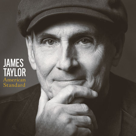 James Taylor: American Standard (2LP 180G Audiophile)